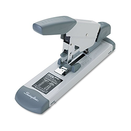SWI39002 - Swingline Deluxe Heavy-Duty Stapler 「汎用品」(海外取寄せ品)