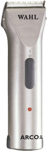 Wahl Professional アニマル ARCO Cordless Clipper キット シャンパーニュ #8786-451A (Discontinued by Manufacturer) 「汎用品」(海外取寄せ品)