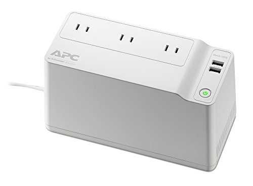 APC バック-UPS Connect BGE90M,120V, Network バックアップ with USB Charging ports 「汎用品」(海外取寄せ品)