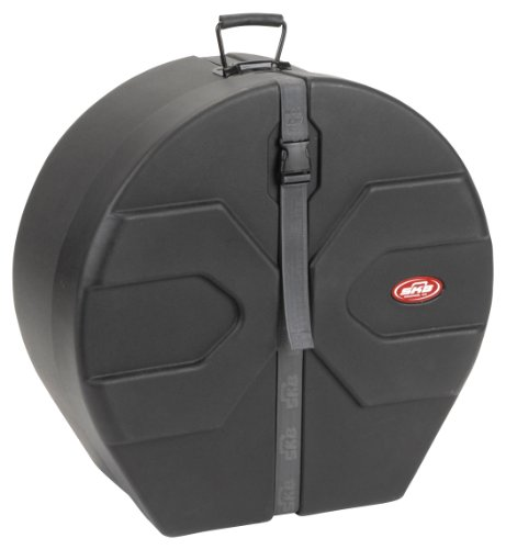 SKB ケース for Double or Second Tenor スチール Drums (海外取寄せ品)