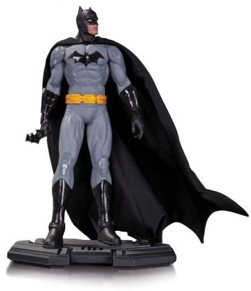 DC Collectibles コミック Icons: バットマン Batman Statue, 1:6 Scale (海外取寄せ品)