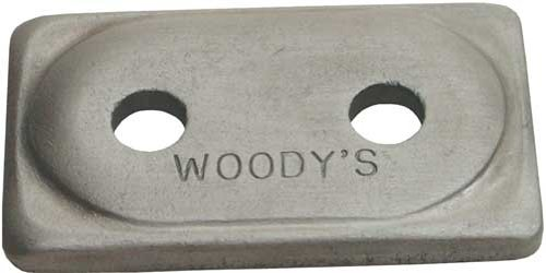 Woody's Traction Double グランド Double Digger Backers - 48 グランド パック Traction (海外取寄せ品), 神田の傘や:fd471504 --- sunward.msk.ru
