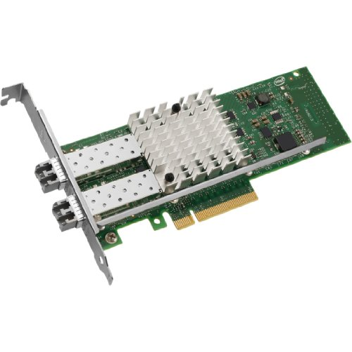 Intel X520-SR2 E10G42BFSR 10Gb デュアル Port Ethernet Server Adapter PCIe (海外取寄せ品)