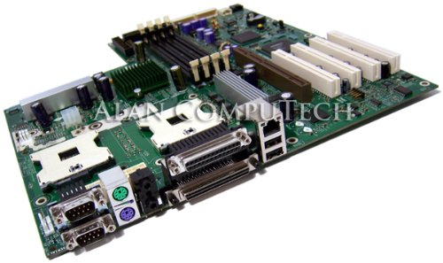 HP - HP XW6000 v2 デュアル Processor Board NEW 339100-001 AGP8X 533MH System (海外取寄せ品)
