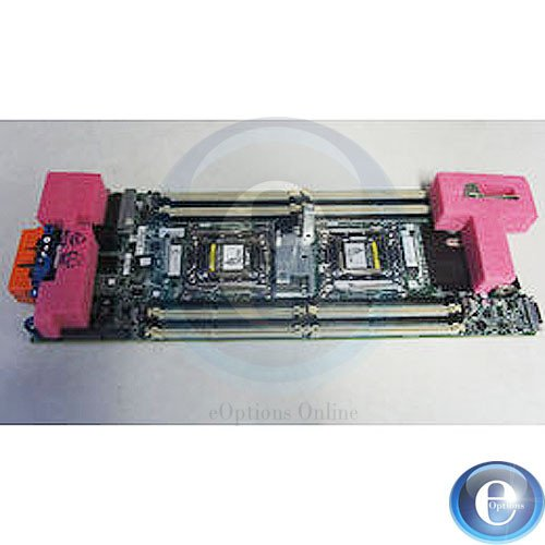 654609-001 - New バルク HP BL460C G8 system board (海外取寄せ品)