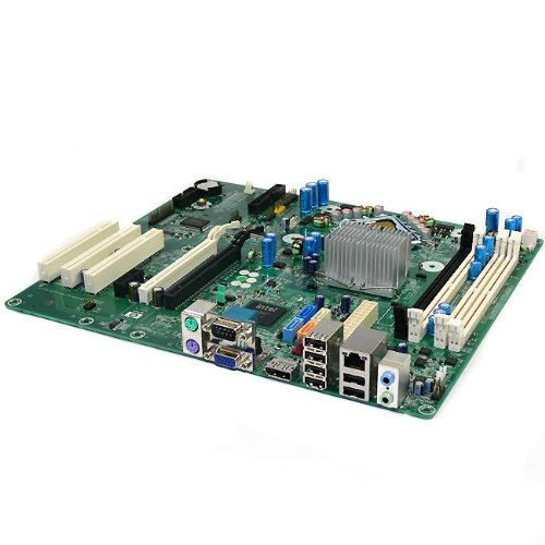Sparepart: HP 579312-001 Systemboard, Systemboard, 579312-001 (海外取寄せ品), 新城市:91bd7619 --- officewill.xsrv.jp