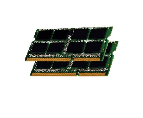 New! 8GB 2X 4GB メモリ memory Sodimm Intel Mobile HM55 DDR3 PC3-8500 1066 MHz (海外取寄せ品)