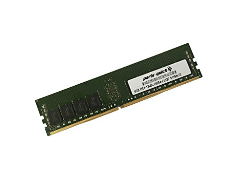4GB Memory for HP 2133MHz HPE ProLiant BRAND) ML30 Gen9 (G9) HP DDR4 2133MHz ECC UDIMM (PARTS-クイック BRAND) (海外取寄せ品), アンサーフィールド:5fa9b27a --- data.gd.no