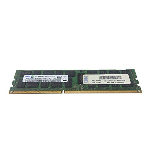 IBM 8GB 2RX4 PC3-10600R 49Y1446 49Y1436 46C0597 47J0157 メモリ memory (海外取寄せ品)
