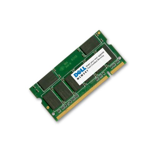 4 GB デル New Certified メモリ memory RAM Upgrade for デル Studio 15 / 17 and XPS 1530 / 1730 Laptop SNPNY687C/4G A2434712 (海外取寄せ品)