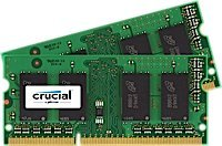 16GB キット (8GBx2) Upgrade for a デル プレシジョン M6500 (Quad Core) System (DDR3 PC3-12800, NON-ECC, ) (海外取寄せ品)