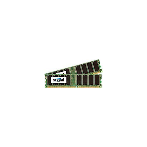 2GB キット (1GBx2) Upgrade for a HP - Compaq D530 Series オール Form Factors System (DDR PC2700, NON-ECC, CL=2.5) (海外取寄せ品)