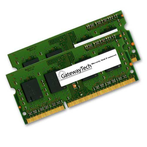CERTIFIED FOR APPLE 4GB キット (2 x 2GB) RAM メモリ memory for MacBook プロ 17-インチ 2.5GHz Intel Core 2 Duo ( MB166LL/A ) - アーリー 2008 DDR2-667 PC2-5400 200p SODIMM Upgrade (海外取寄せ品)