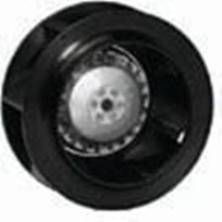 ebm-papst R2E133-BH72-13 Impeller; Backward Curved; 115VAC; 30W; 203CFM; 66dBA; Ball; Leads; 133mm (海外取寄せ品)