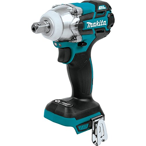 Makita XWT11Z 18V LXT Lithium-イオン Brushless Cordless 3-スピード 1/2