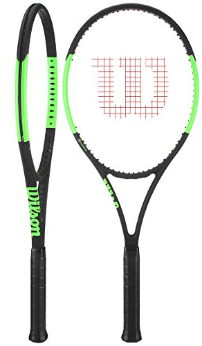 Blade 104 Countervail Sw Autograph テニス Racquet (海外取寄せ品)