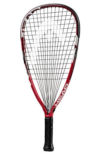 HEAD Liquidmetal Photon Racquetball Racquet by HEAD (海外取寄せ品)