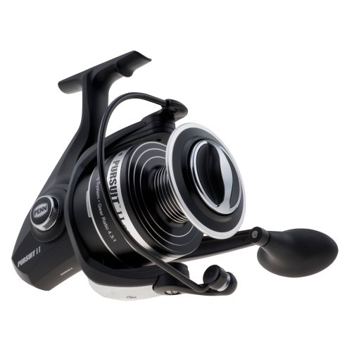 Penn Pursuit II 8000CP Spinning Reels (海外取寄せ品)