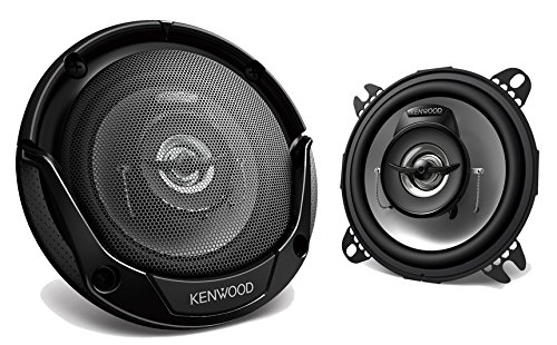 2) New Kenwood KFC-1065S 4