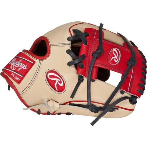 【史上最も激安】 Rawlings プロ Preferred 200 Wing Tip Rawlings Infielders グローブ, Preferred 11.75