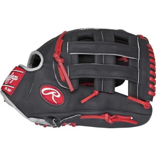 Rawlings ハート of the ハイド デュアル Core Outfielders グローブ, 12.50