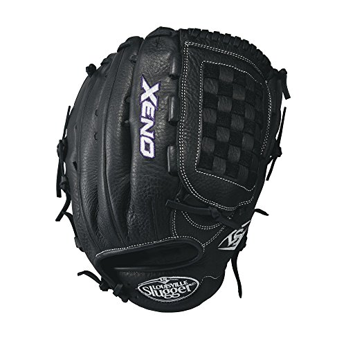 Louisville Slugger Xeno Softball グローブ, Left ハンド, 12.75