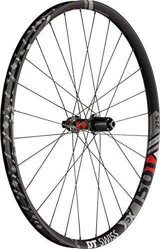 DT EX1501 Spline One 30 Rear Wheel, 27.5