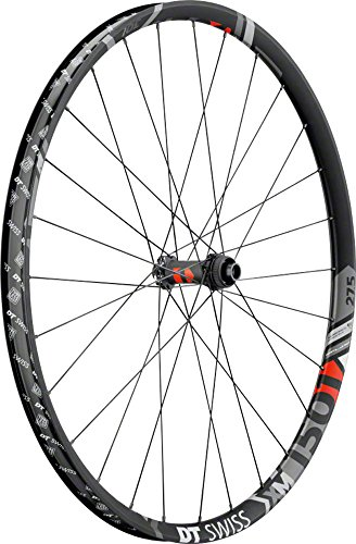 DT XM1501 Spline One 30 フロント Wheel, 27.5