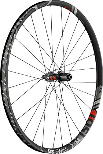 DT XM1501 Spline One 30 Rear Wheel, 29