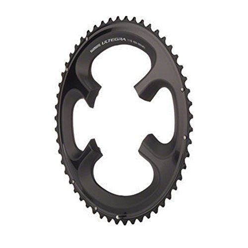 <title>Shimano Ultegra FC-6800 53t 110mm 11-スピード 公式 Chainring 海外取寄せ品</title>