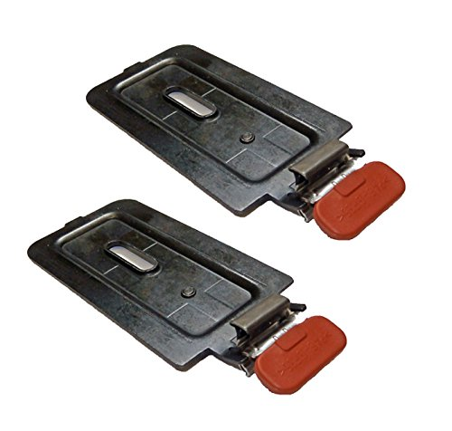 Bosch 1640VS カット ソー (2 Pack) リプレイスメント Blade Holder Assembly # 2608000919-2pk (海外取寄せ品)