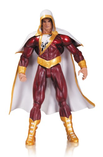 DC Collectibles コミック ジャスティス リーグ Justice League: Shazam アクション Figure (海外取寄せ品)