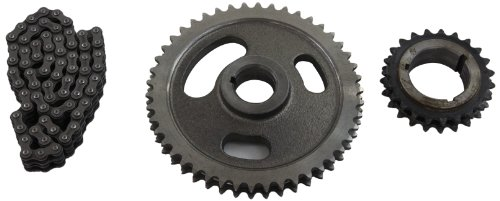 Genuine Mopar P5249267 Double Roller チェーン and Sprocket (海外取寄せ品)