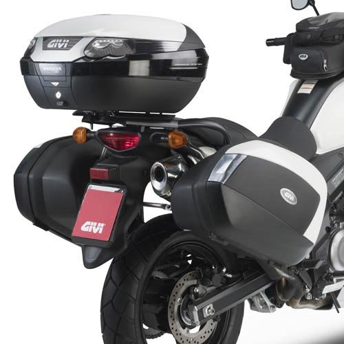 GIVI Specific Tubular Side ケース Holder PL3101 (海外取寄せ品)