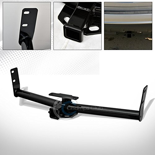 R&L レーシング クラス 3 Trailer Hitch レシーバ Rear Bumper Tow キット 2