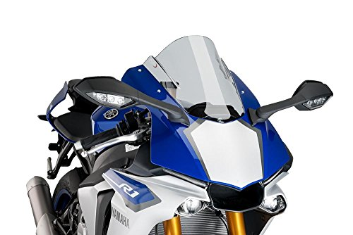windshield ドーム レーシング double bubble (海外取寄せ品)