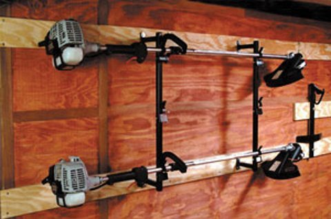 TRIMMER RACK, メーカー: BUYERS, メーカー Part ナンバー: LT12-AD, ストック Photo - Actual parts may vary. (海外取寄せ品)