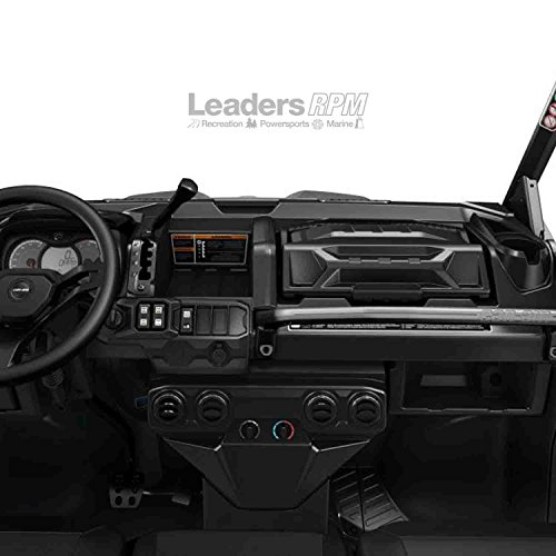 Can-Am New OEM Lower Dashboard for Heating System Defender UR, 715003441 (海外取寄せ品)