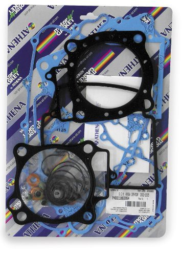 Centauro Athena Complete Gasket キット for Honda フォアマン 500 4x4 2005-2009 (海外取寄せ品)