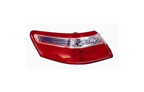Eagle アイ ライト TY875-U000L Tail Light Assembly (海外取寄せ品)