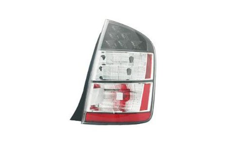 Eagle アイ ライト TY838-B000R Tail Light Assembly (海外取寄せ品)
