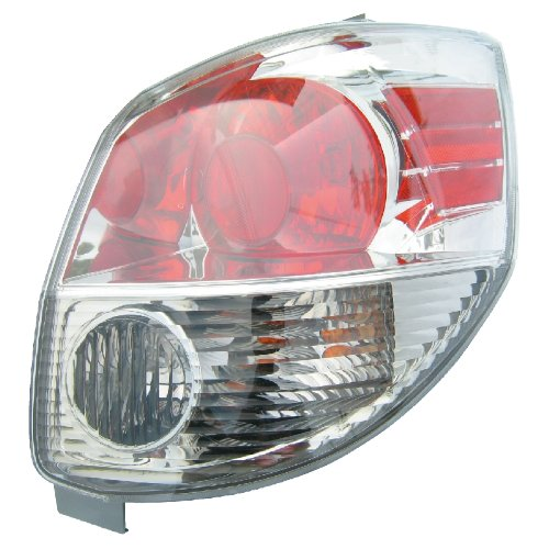 Eagle アイ ライト TY830-B000R Tail Light Assembly (海外取寄せ品)
