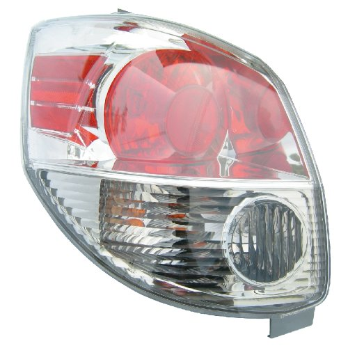Eagle アイ ライト TY830-B000L Tail Light Assembly (海外取寄せ品)