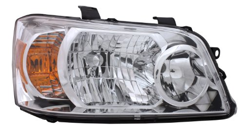 Eagle アイ ライト TY829-A101R Headlight Assembly (海外取寄せ品)