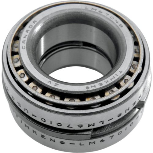 Eastern Motorcycle Parts Crankcase メイン Bearings A-9028 (海外取寄せ品)