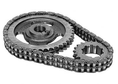 and レーシング (海外取寄せ品) セット Sprocket チェーン Timing Ford M6268A302