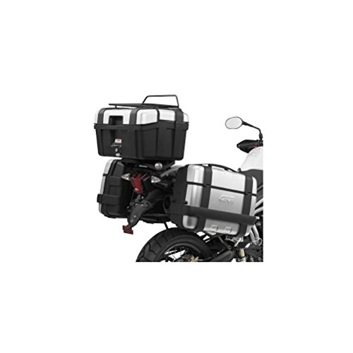 GIVI Special Rack Mounting キット SR689 (海外取寄せ品)
