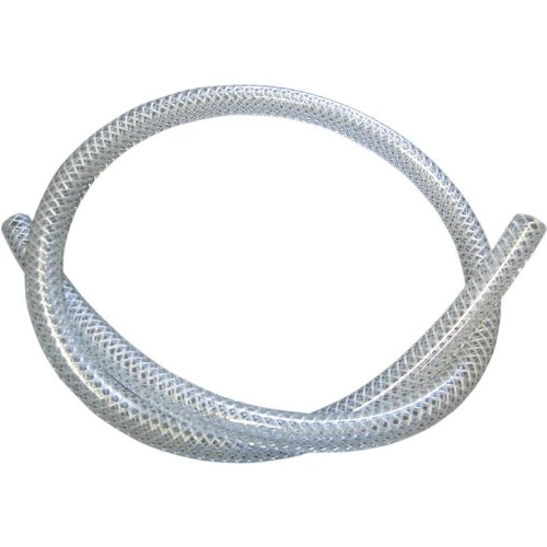 Helix レーシング プロダクト ハイ Pressure Tubing - 3/8in. ID x 9/16in. OD x 25ft. 380-9179 (海外取寄せ品)