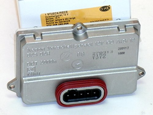 Mercedes (03-06) Xenon Headlamp Control Unit LT or RT (海外取寄せ品)