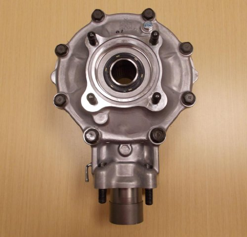 New 2001-2004 Honda TRX500 Rubicon ATV OE Rear Differential Rear エンド (海外取寄せ品)